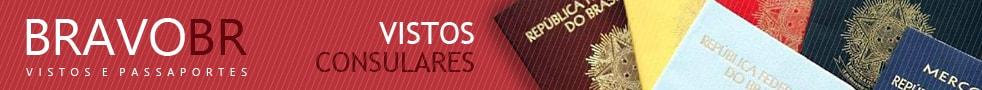 Visto Consulares Agência de Viagens Campinas - SP | Vistos Campinas