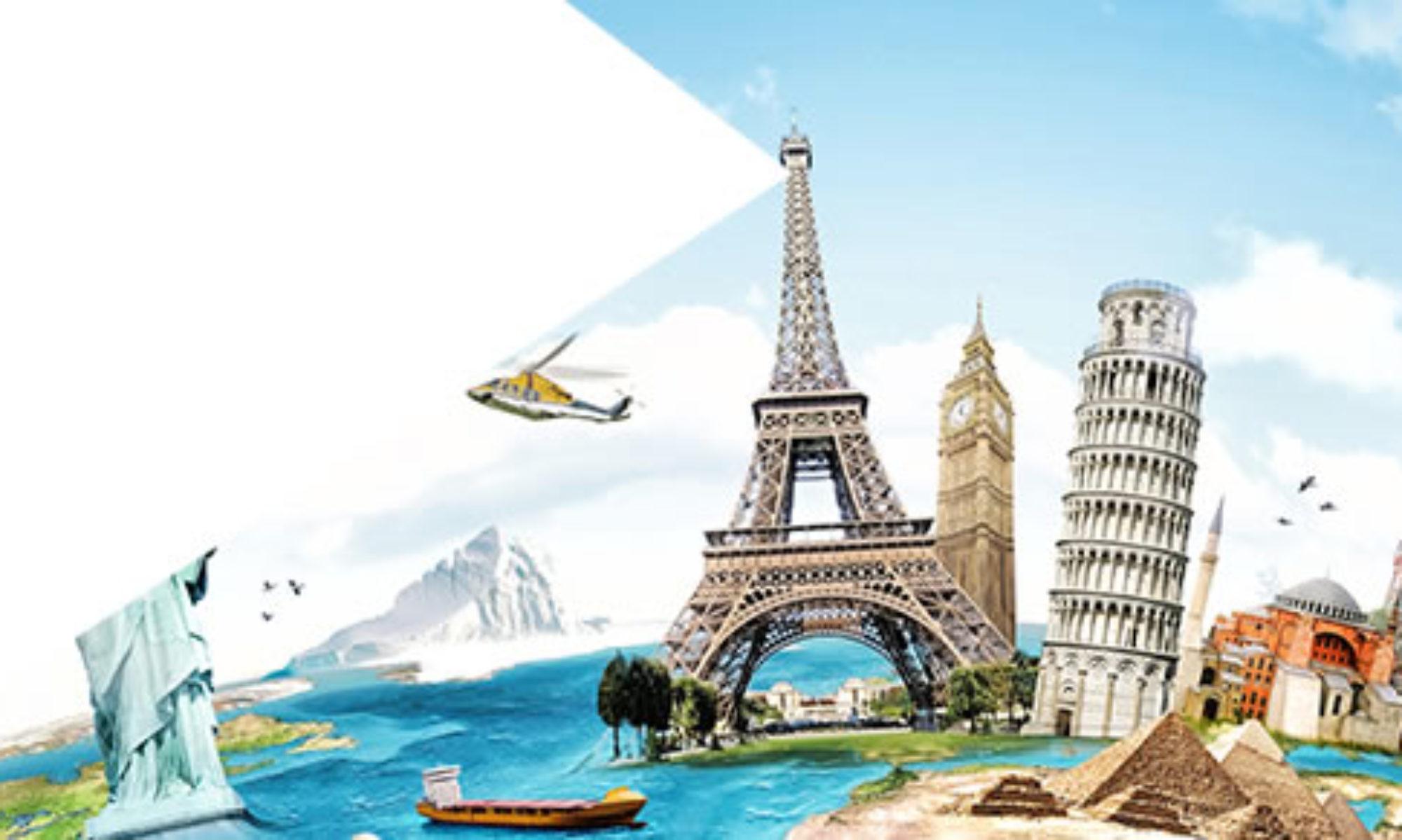 Agência de Viagens Campinas - Assessoria de Vistos Consulares e Viagens